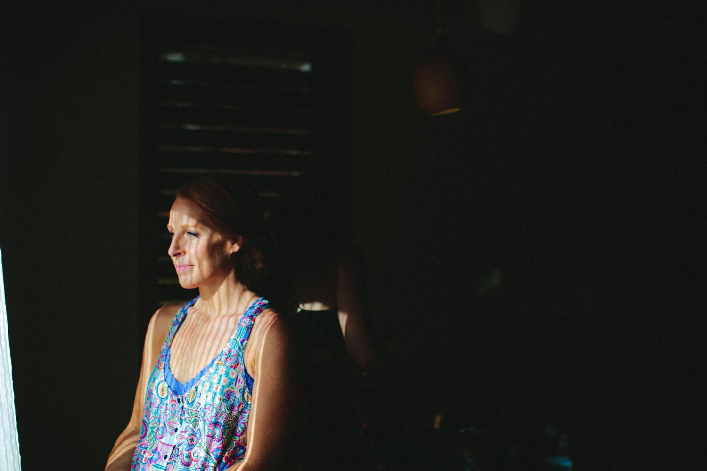 Bride Nicaragua Wedding
