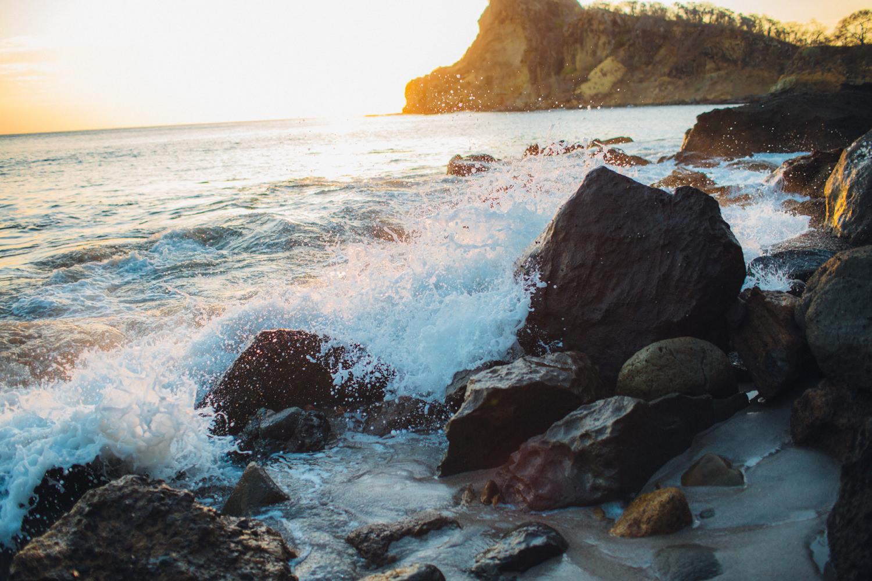 beach Nicaragua