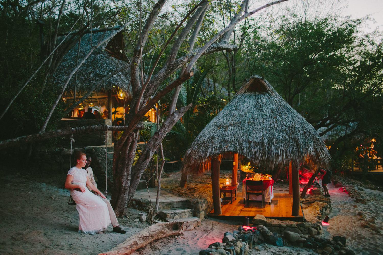 Nicaragua wedding venue - Aqua Nicaragua