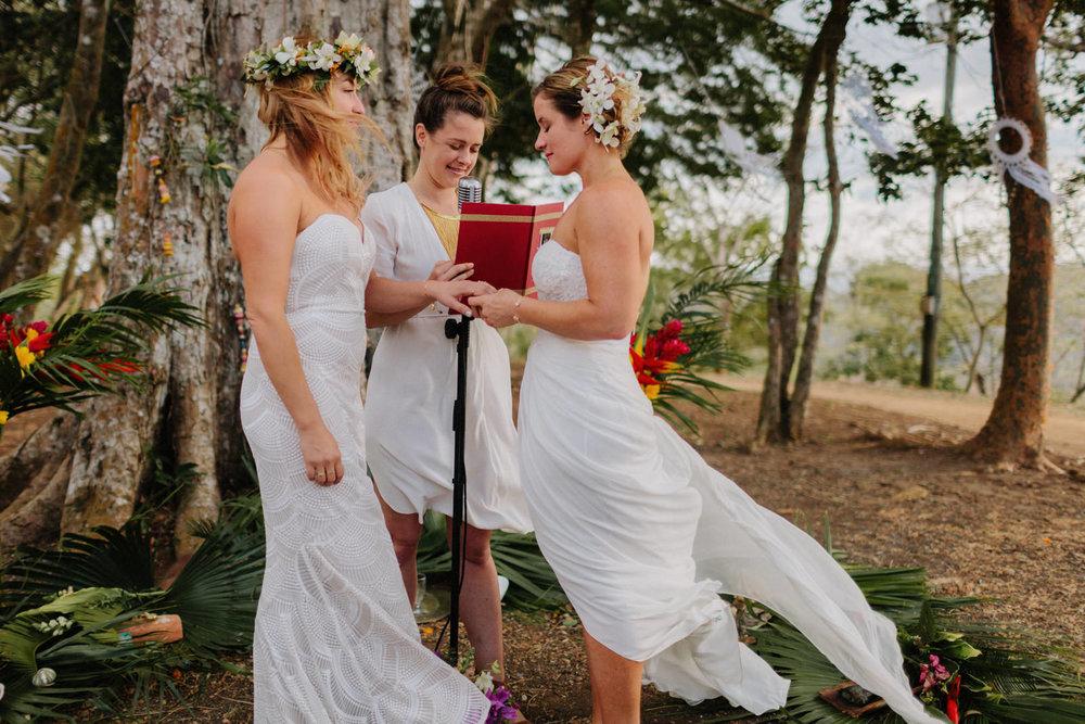 SAN JUAN DESTINATION WEDDING   JENAY + ANDZIA