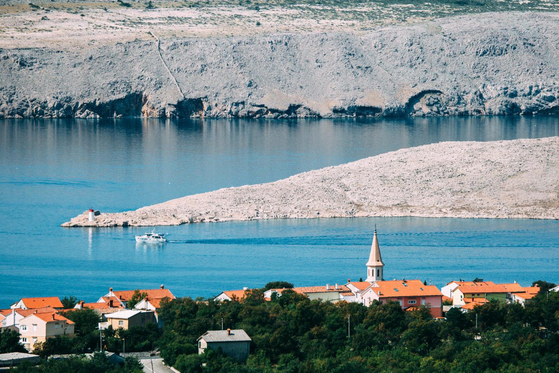 Rijeka surroundings
