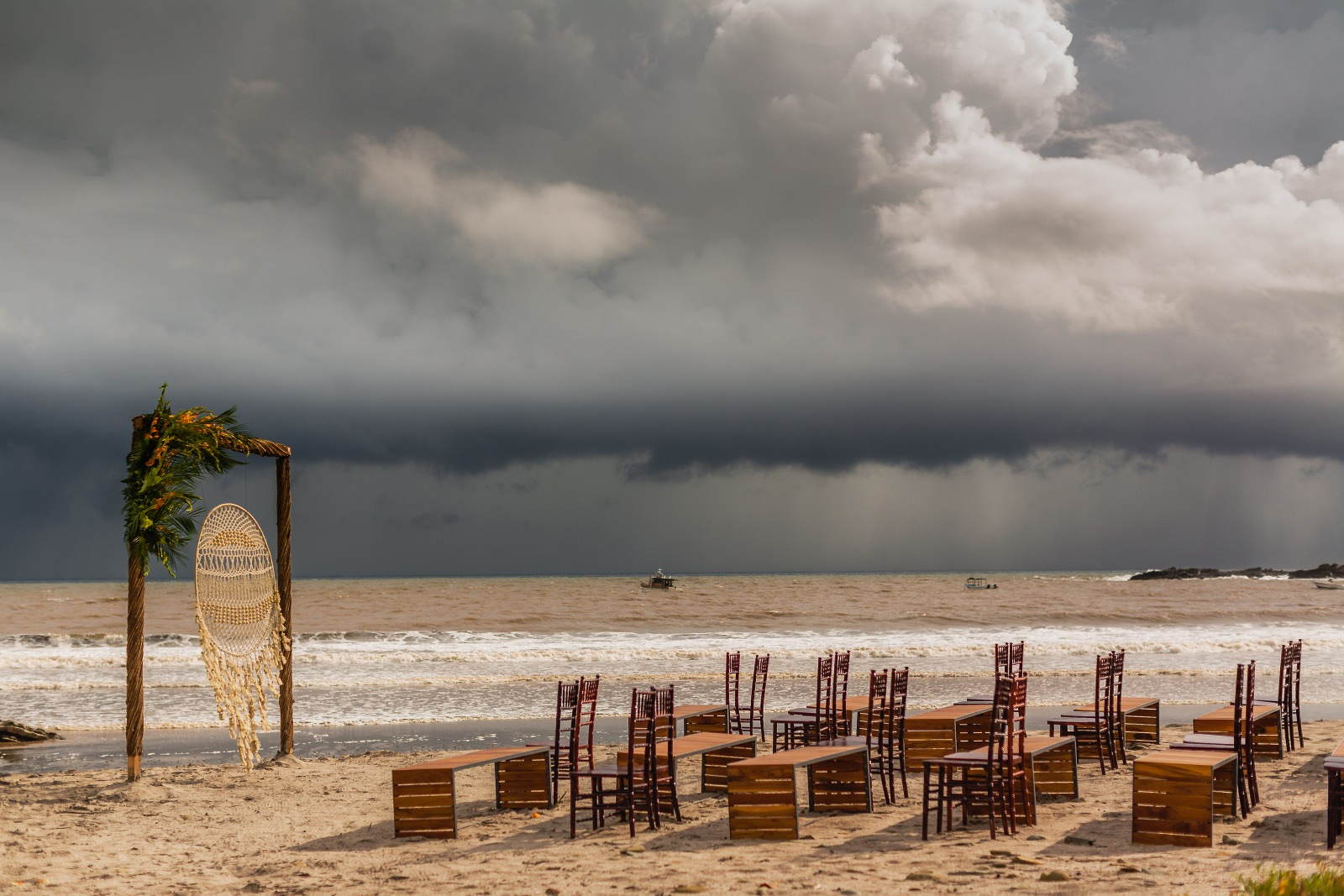 Beach Wedding Venues Costa Rica
