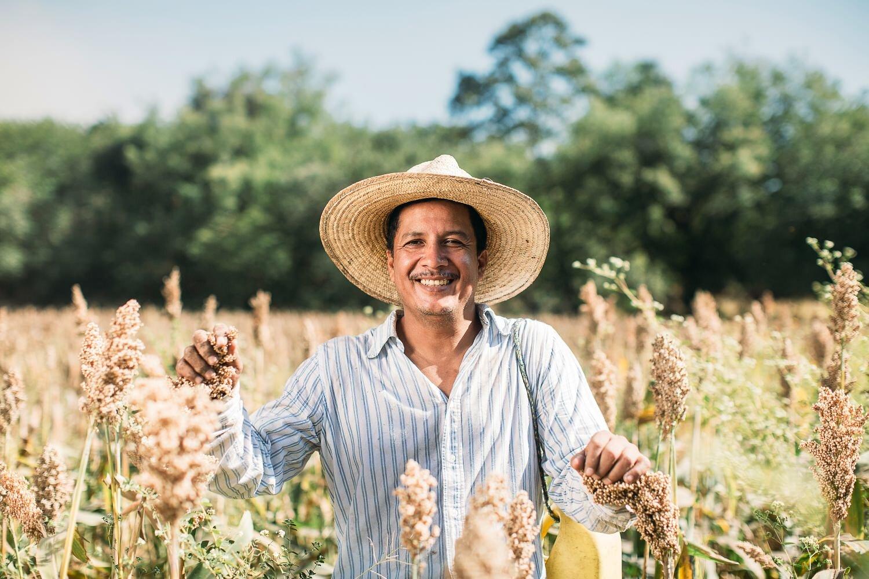 Sorgo Farmer Latin America - Cargill Car Foundation - ngo photographer-Exposure.jpg