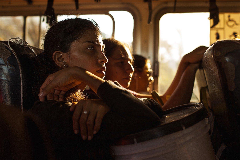 girl in the bus - Nicaragua photography-Exposure.jpg