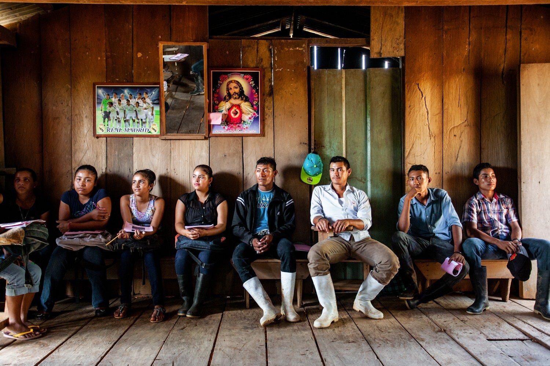 Rural Class latin america -documentary photographer-Exposure.jpg