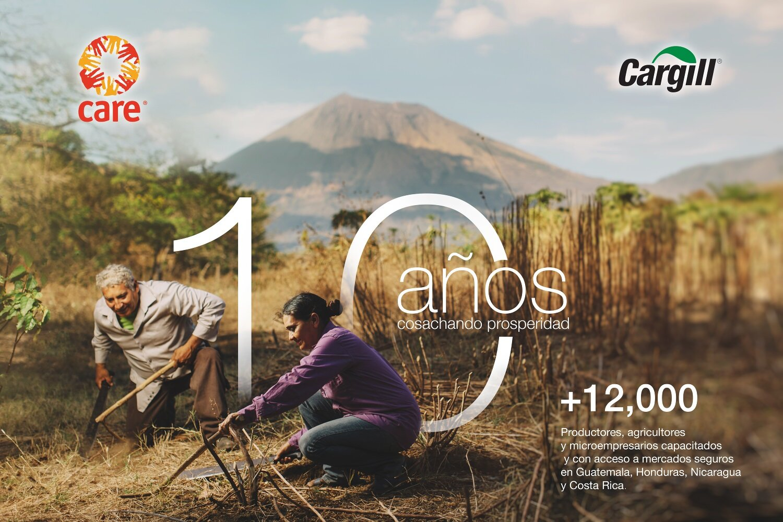 Campaign  | Cargill - Care