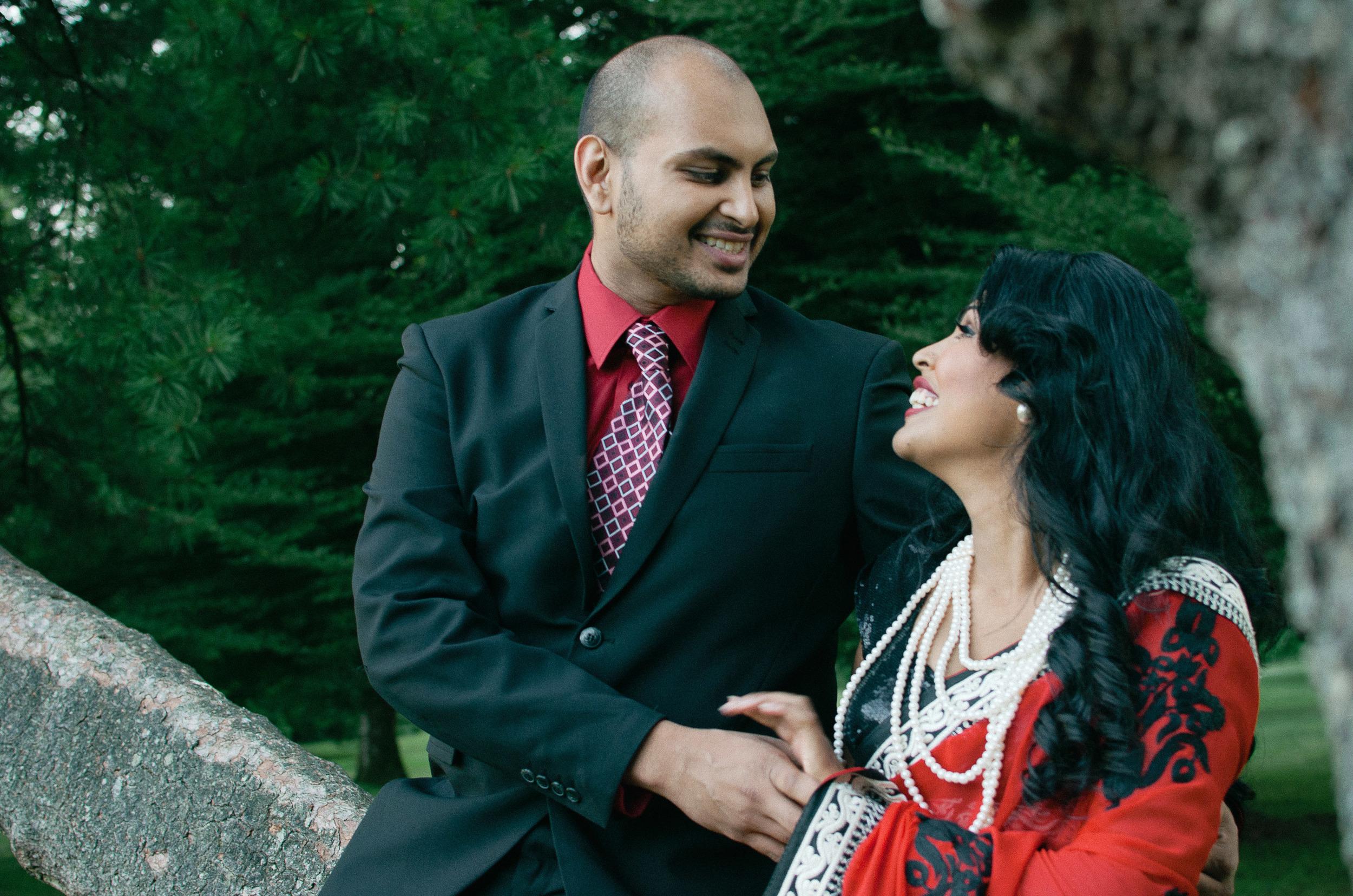 Amresh + Salona_Katie Powell Photography Vancouver Engagement Stanley Park Portraits-10.jpg