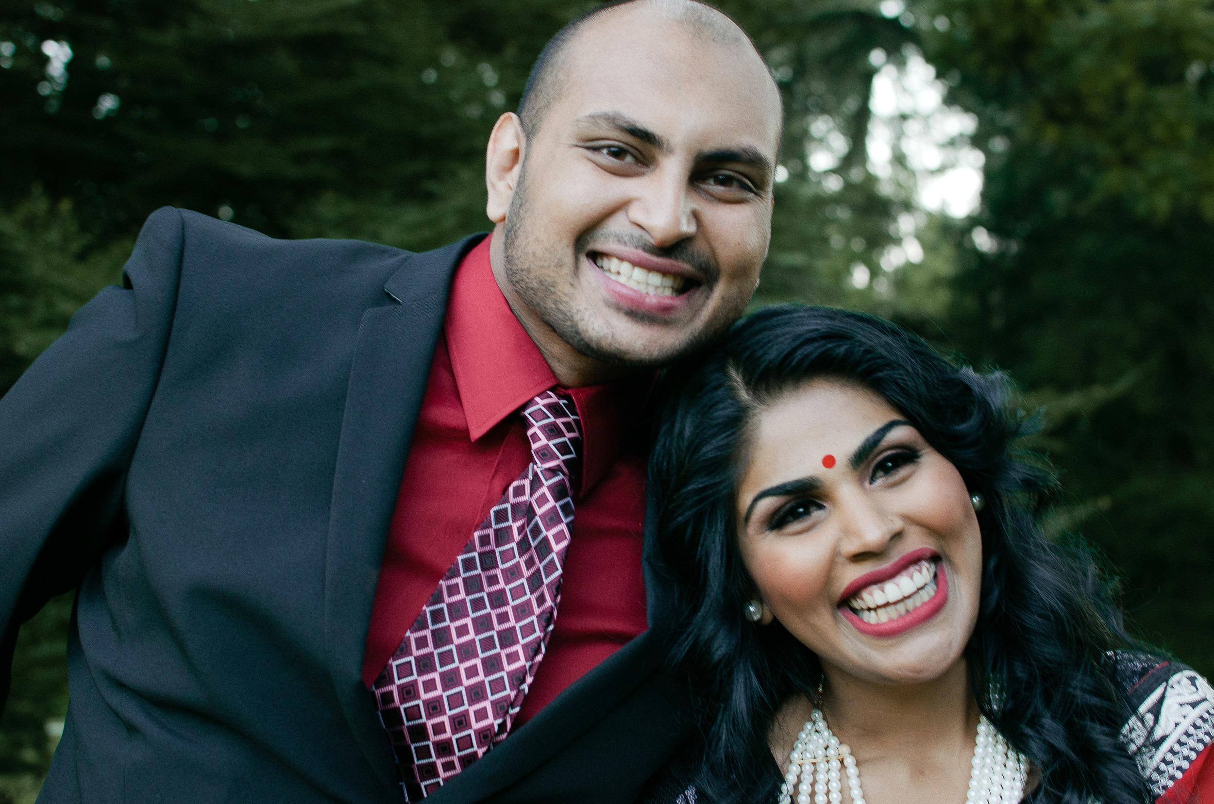 Amresh + Salona_Katie Powell Photography Vancouver Engagement Stanley Park Portraits-12.jpg