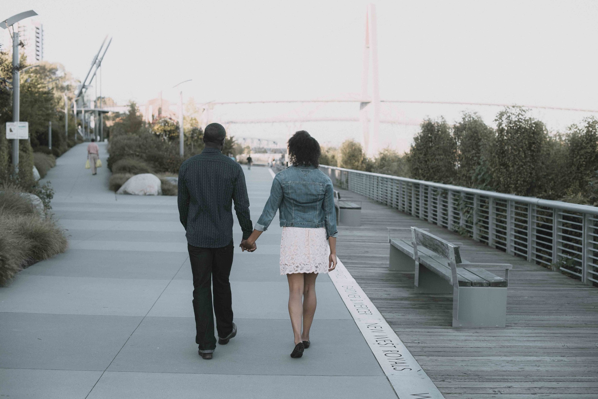 Gabe and Dwight_New Westminster Quay Engagement-8.jpg