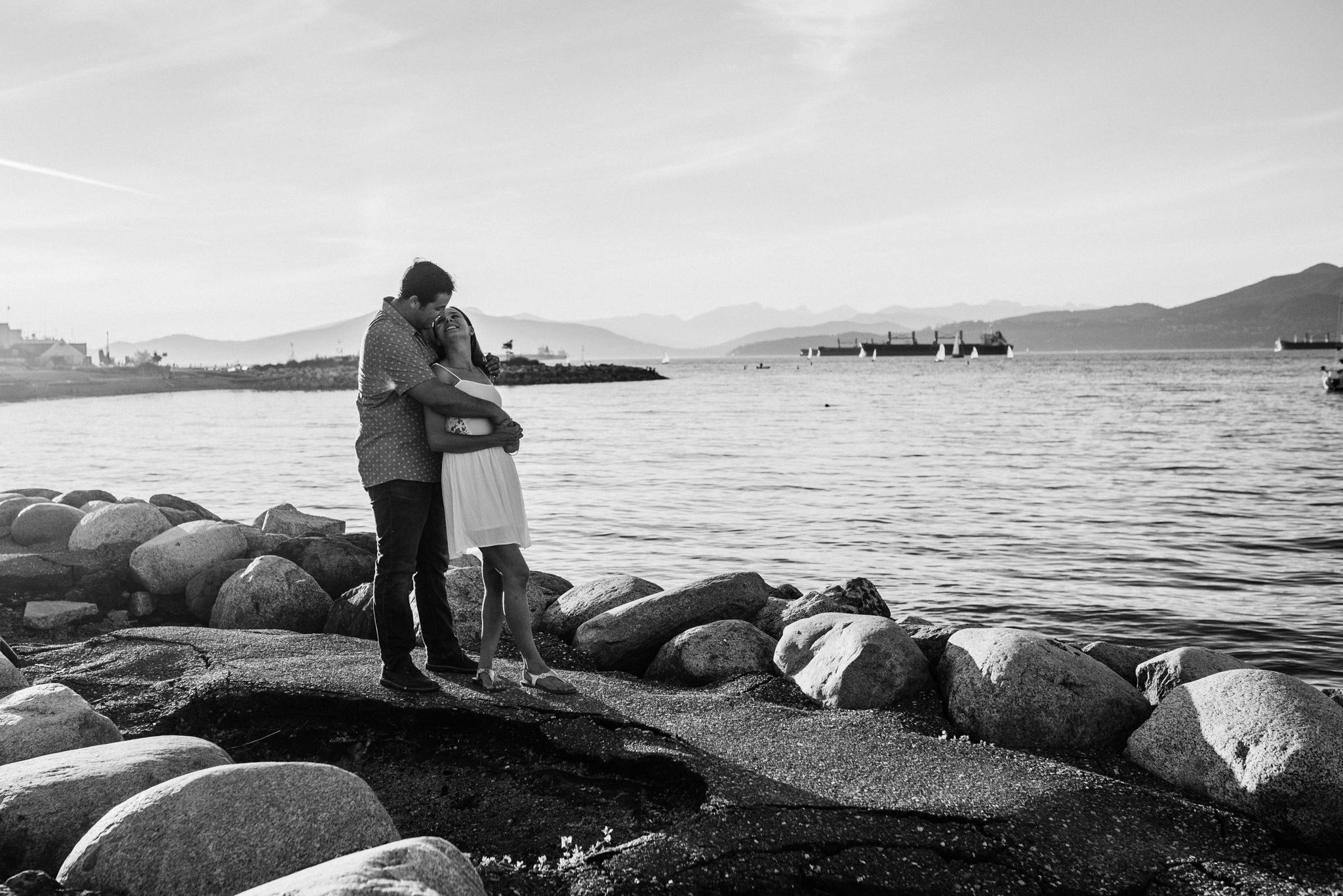 Fiorella and Al_Jericho Beach Engagement-11.jpg