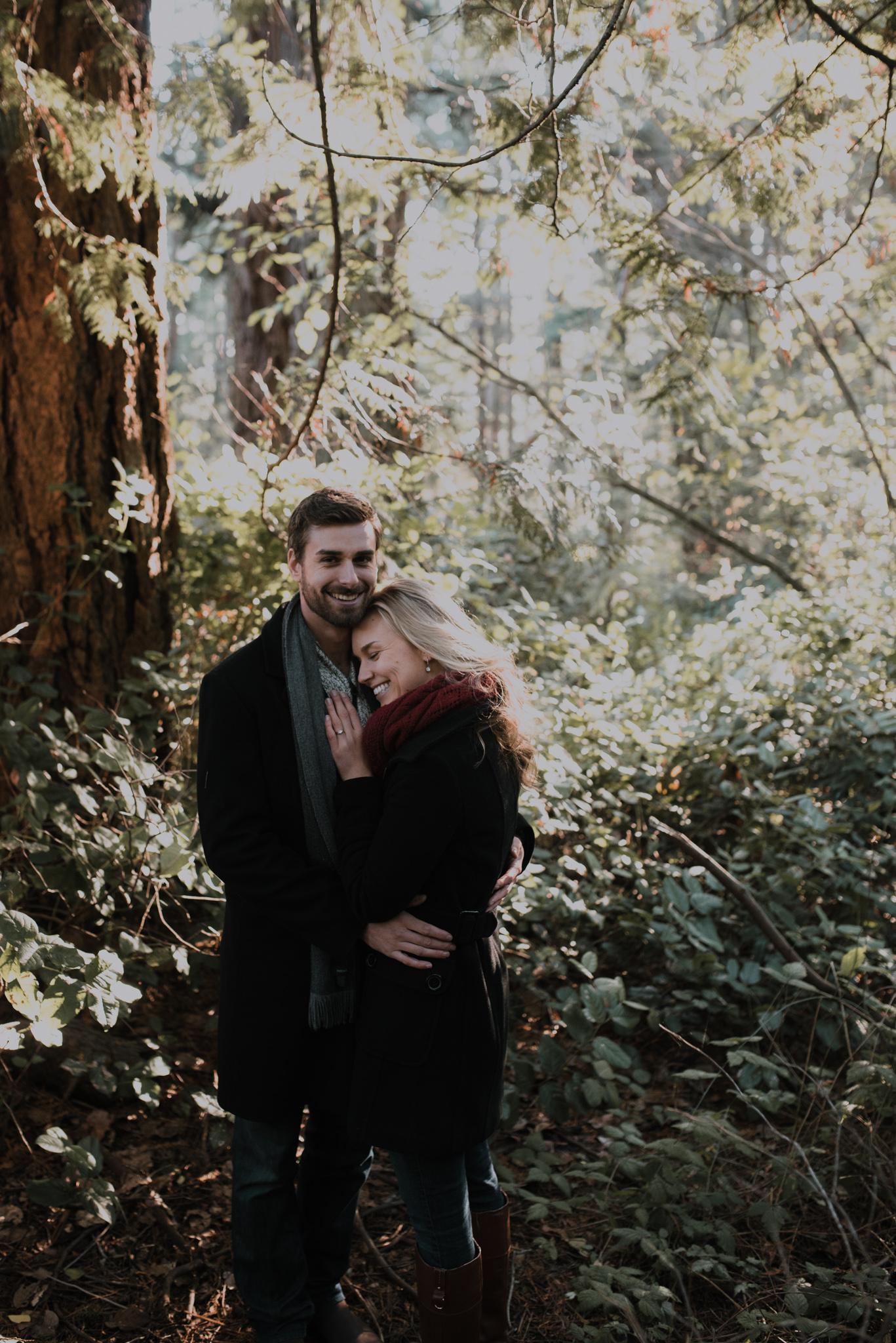 Sarah and Brody_Lighthouse Park Engagement-4.jpg