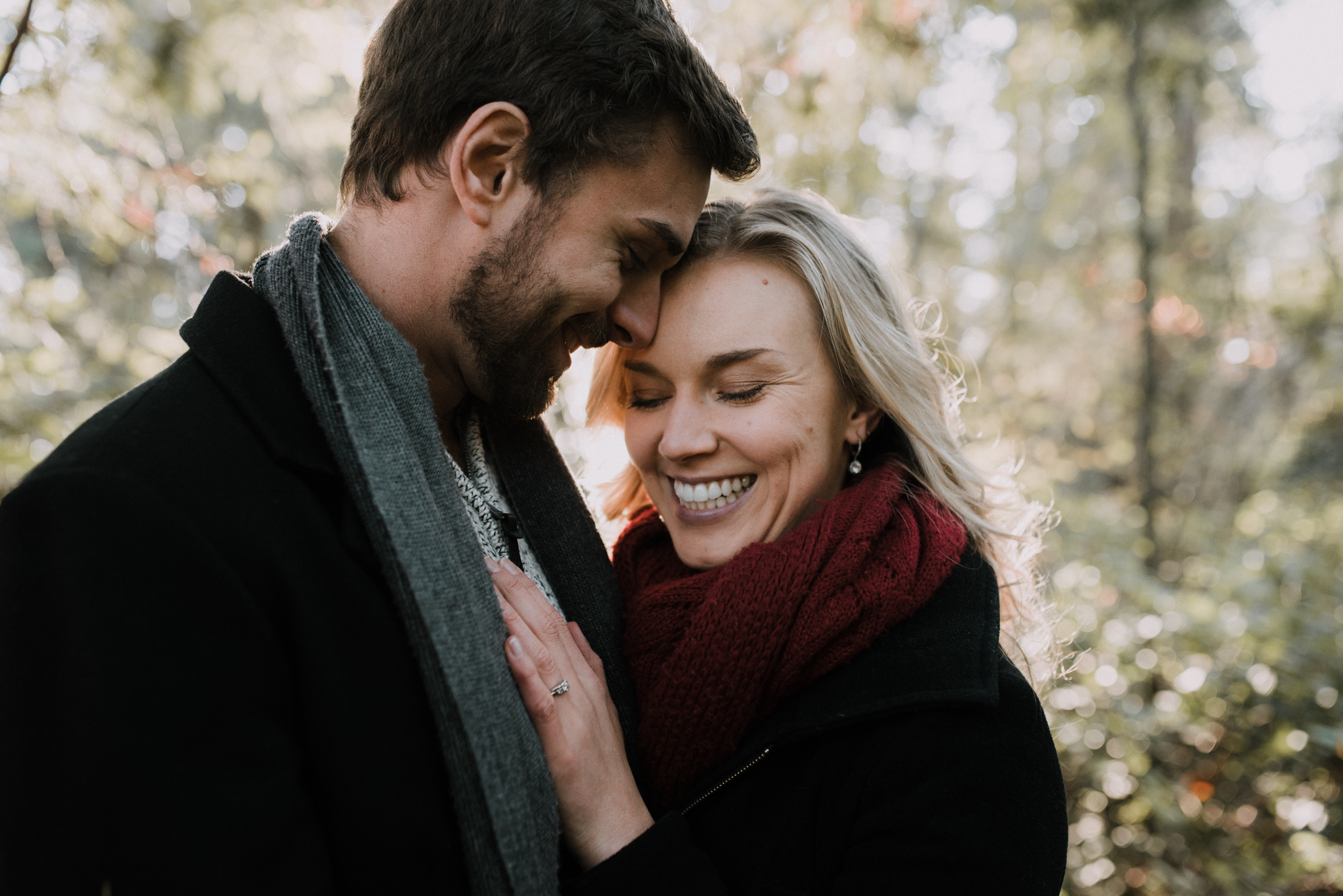 Sarah and Brody_Lighthouse Park Engagement-3.jpg