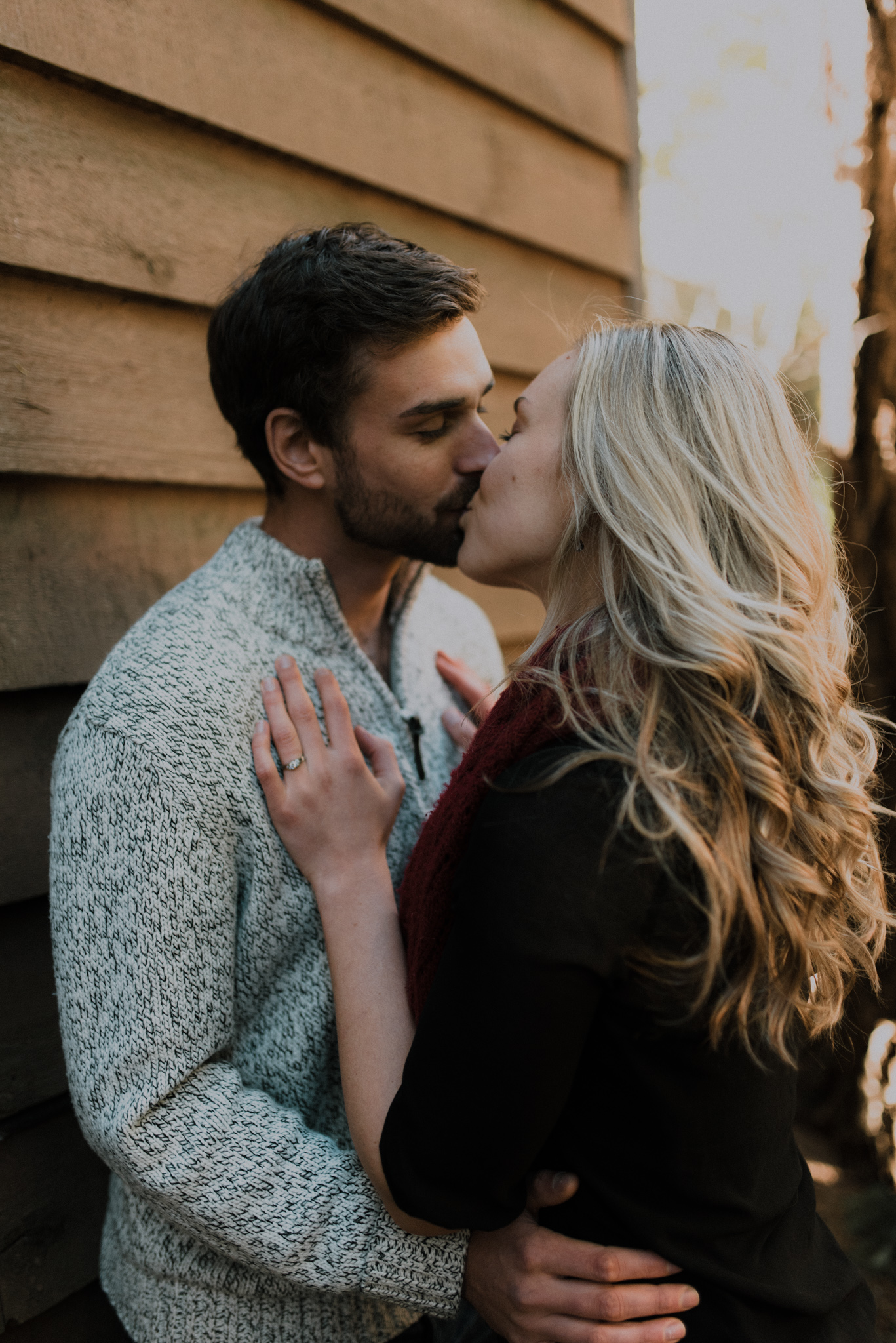 Sarah and Brody_Lighthouse Park Engagement-5.jpg
