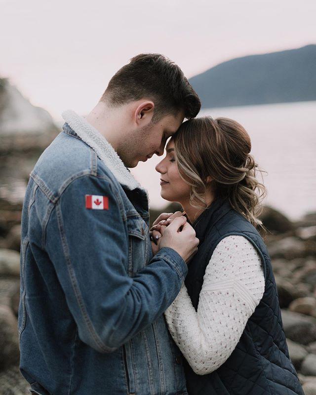 Happy wedding day Hannah & Peter! . . . . . #vancouverweddingphotography #pnw #pnwlife #makeportraits #vancouver #bcpnw #vancityweddings #tribearchipelago #vancouverwedding #vancouverweddingphotographer #vancouverengagement