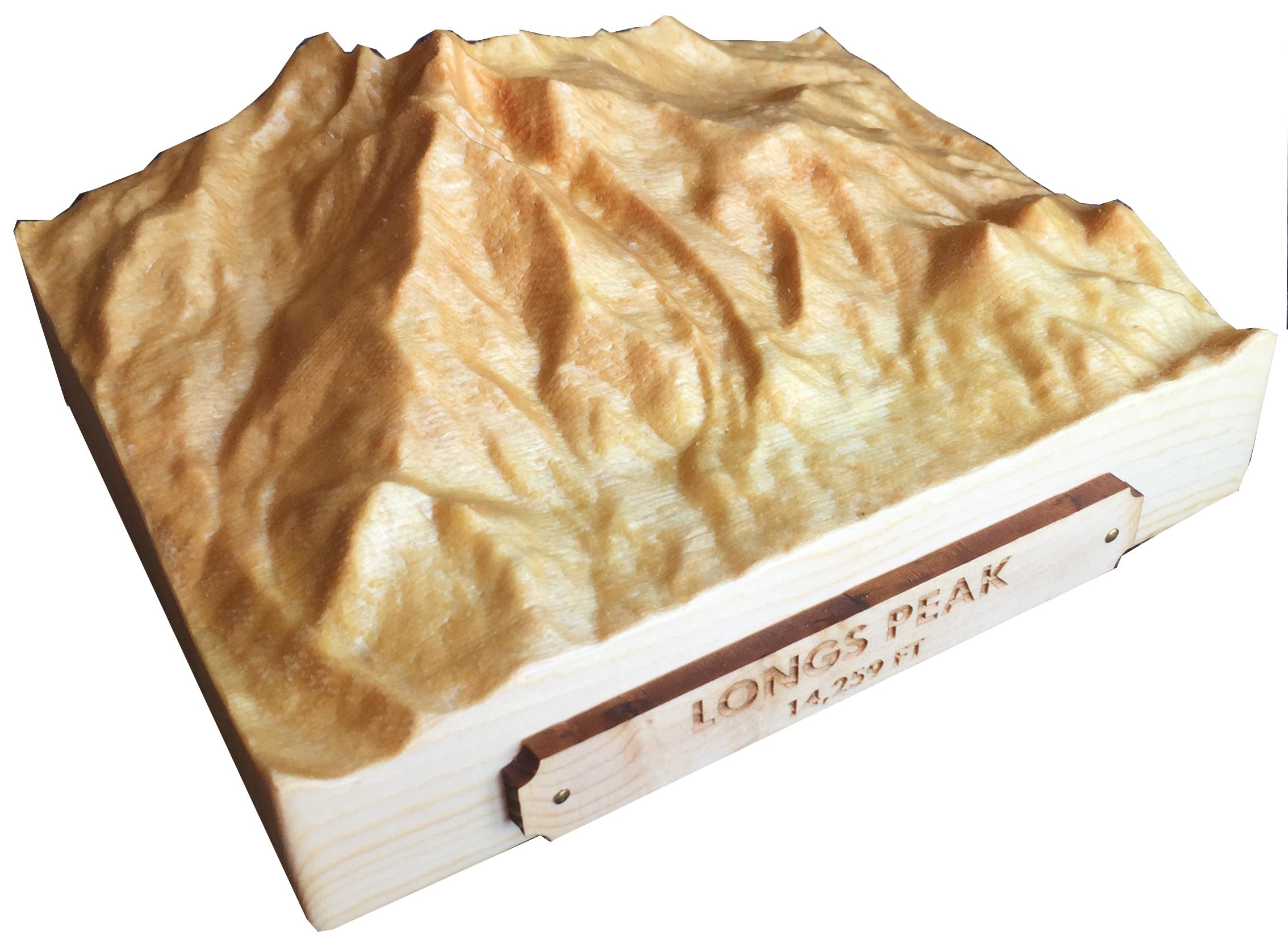 Longs Peak Gift Carving.jpg