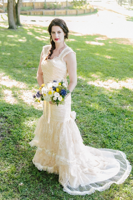 Photo by Wonder and Whim Fotografie at Up the Creek Farms
