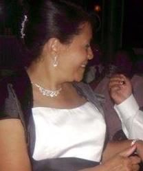 Mami @ My Wedding