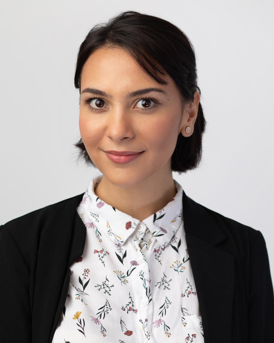 - Nadine VigourouxPersonal Assistant