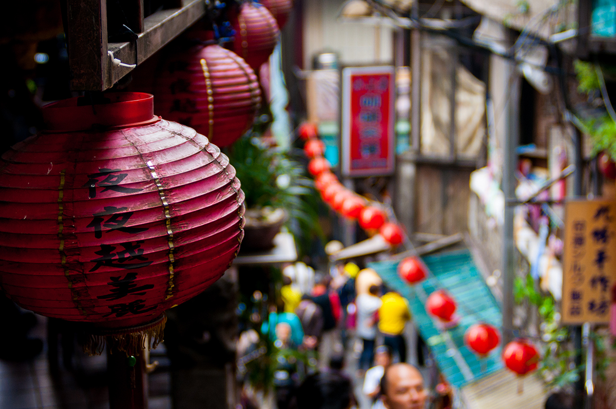 Travel or Intern in China to experience a fusion of culture