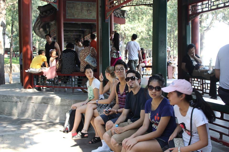 Cultural Excursion