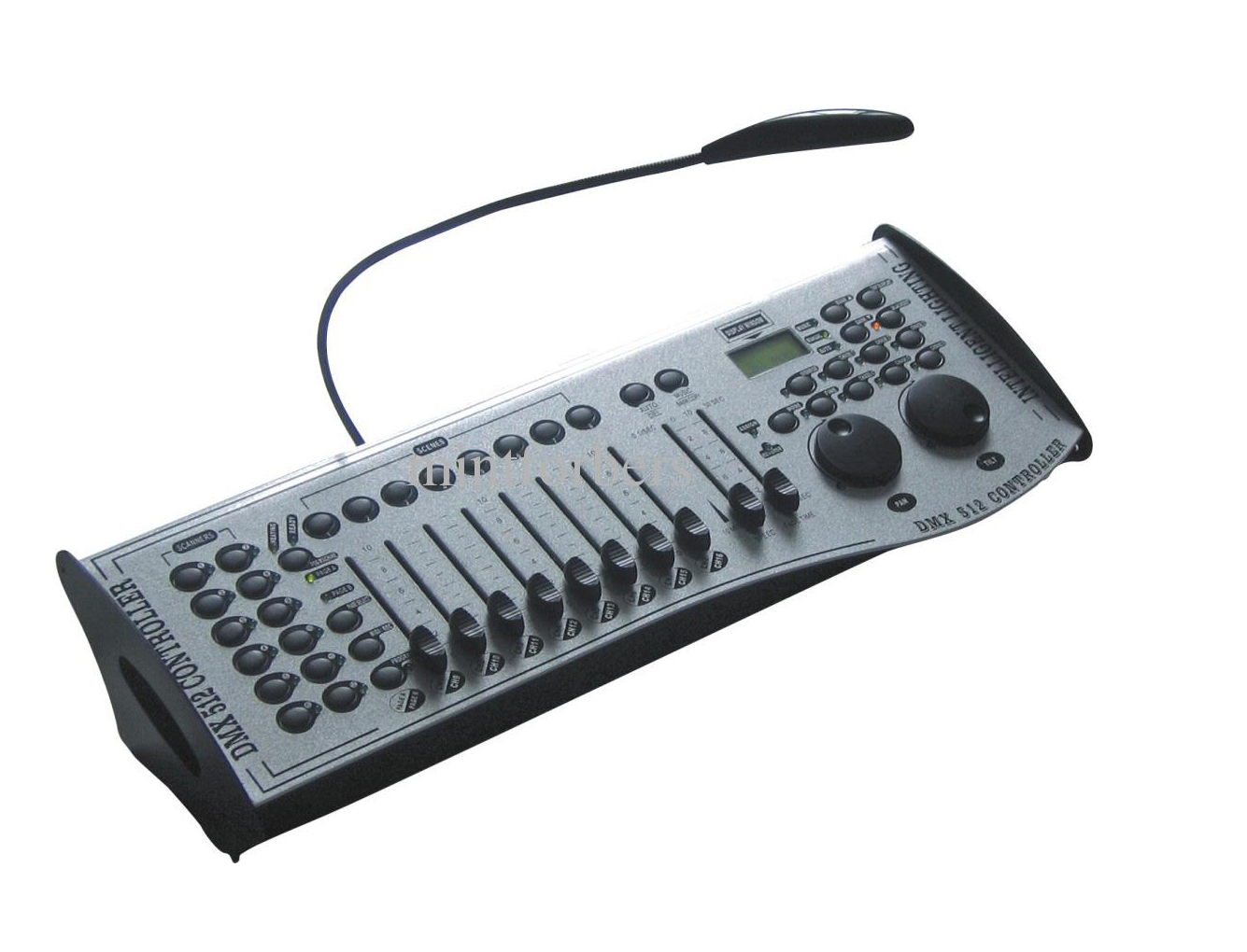 DMX Lighting Controller  $40