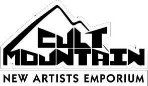 Cult Mountain Sun 7pm April 6th New Artists Emporium 141 Bethnal Green Road London E2 7DG