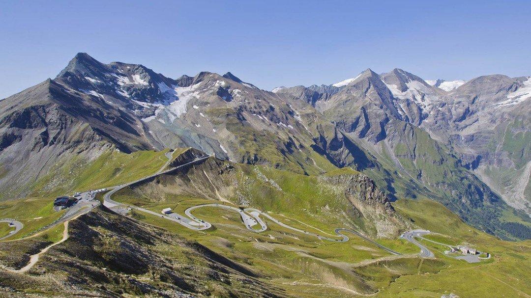 Grossglockner Pass