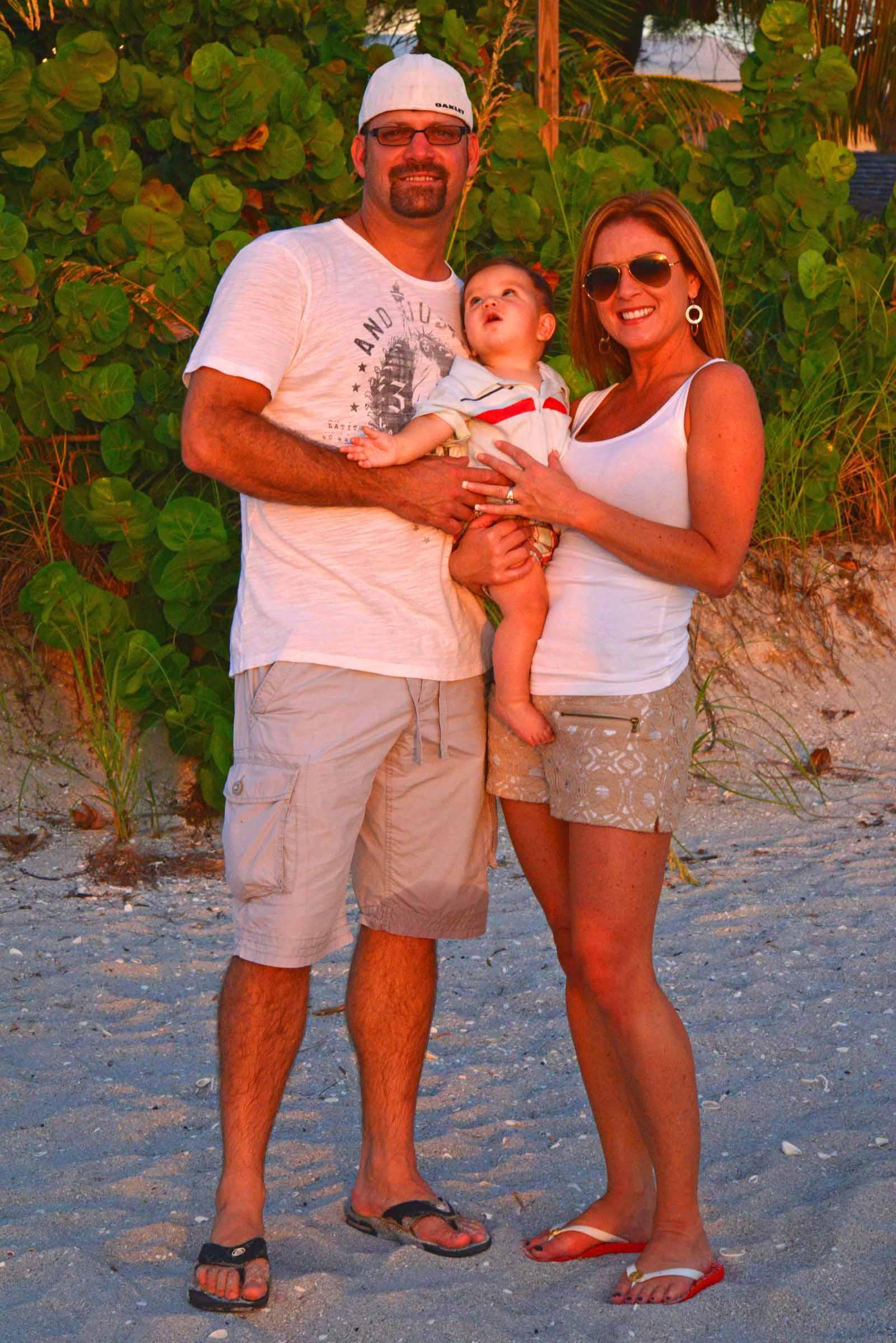 Mike Chera Wyatt Beach 2013.jpg