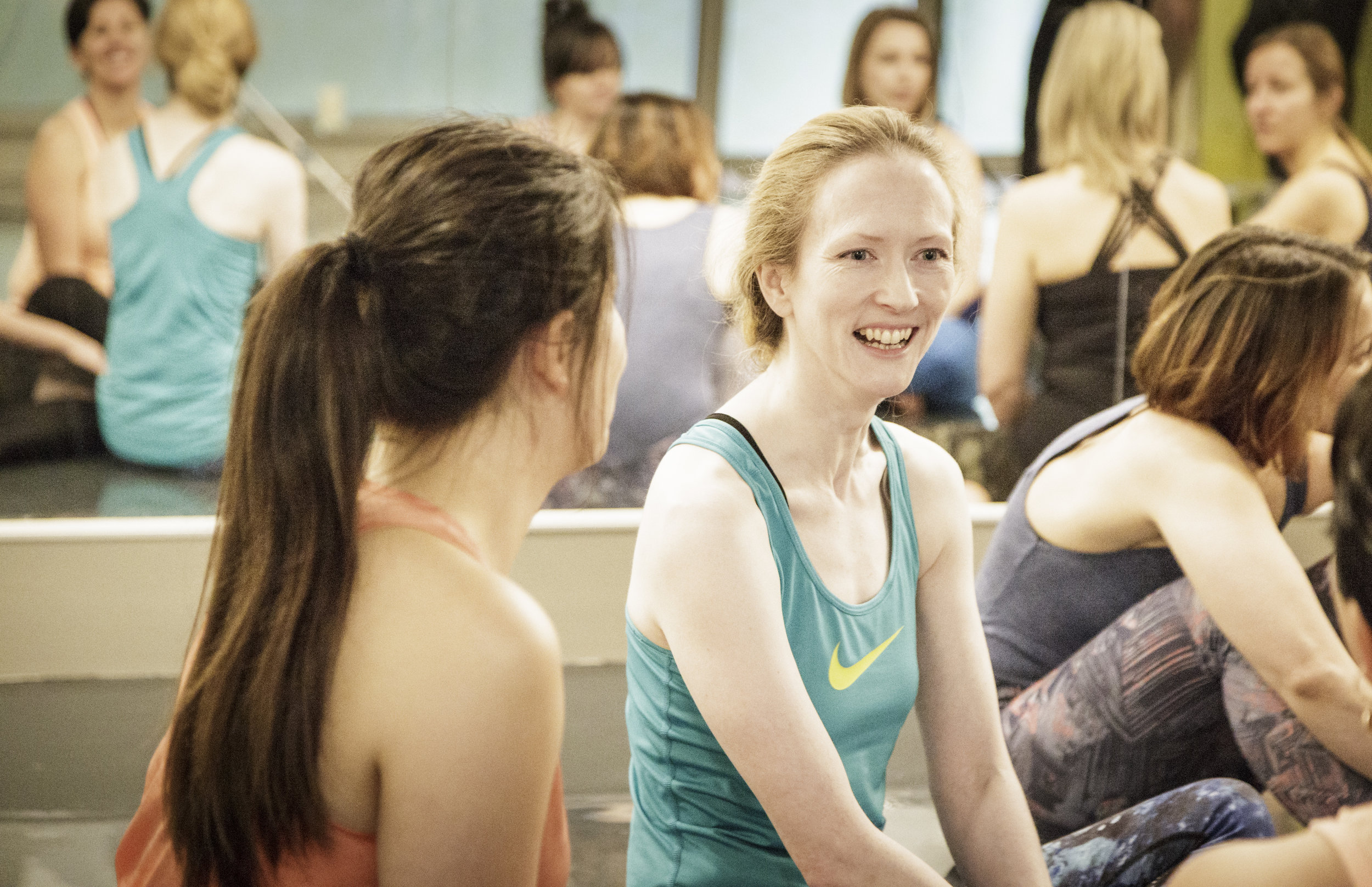 Yoga Teacher Training-The Art of Teaching, Dublin