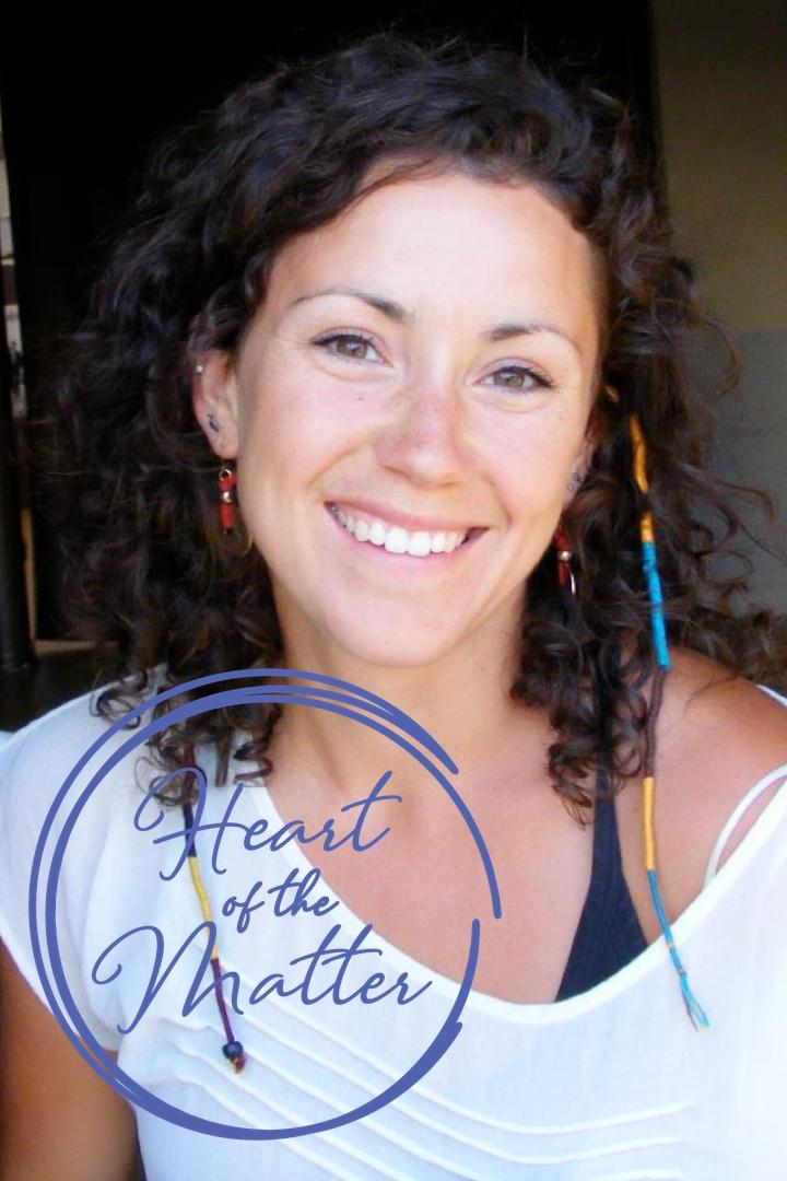 Series Two: Episode Six - Katie Coldrick 'Infectious Enthusiasm'