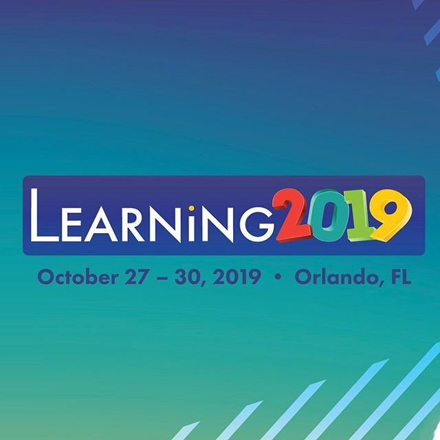 Thrilled to be returning for a fifth year to provide large format graphic recording for @learning_2019 in October with featured keynote speaker Dr. Sanjay Gupta. I love my job! #learning2019 #elearning #graphicrecording #crowleyandco