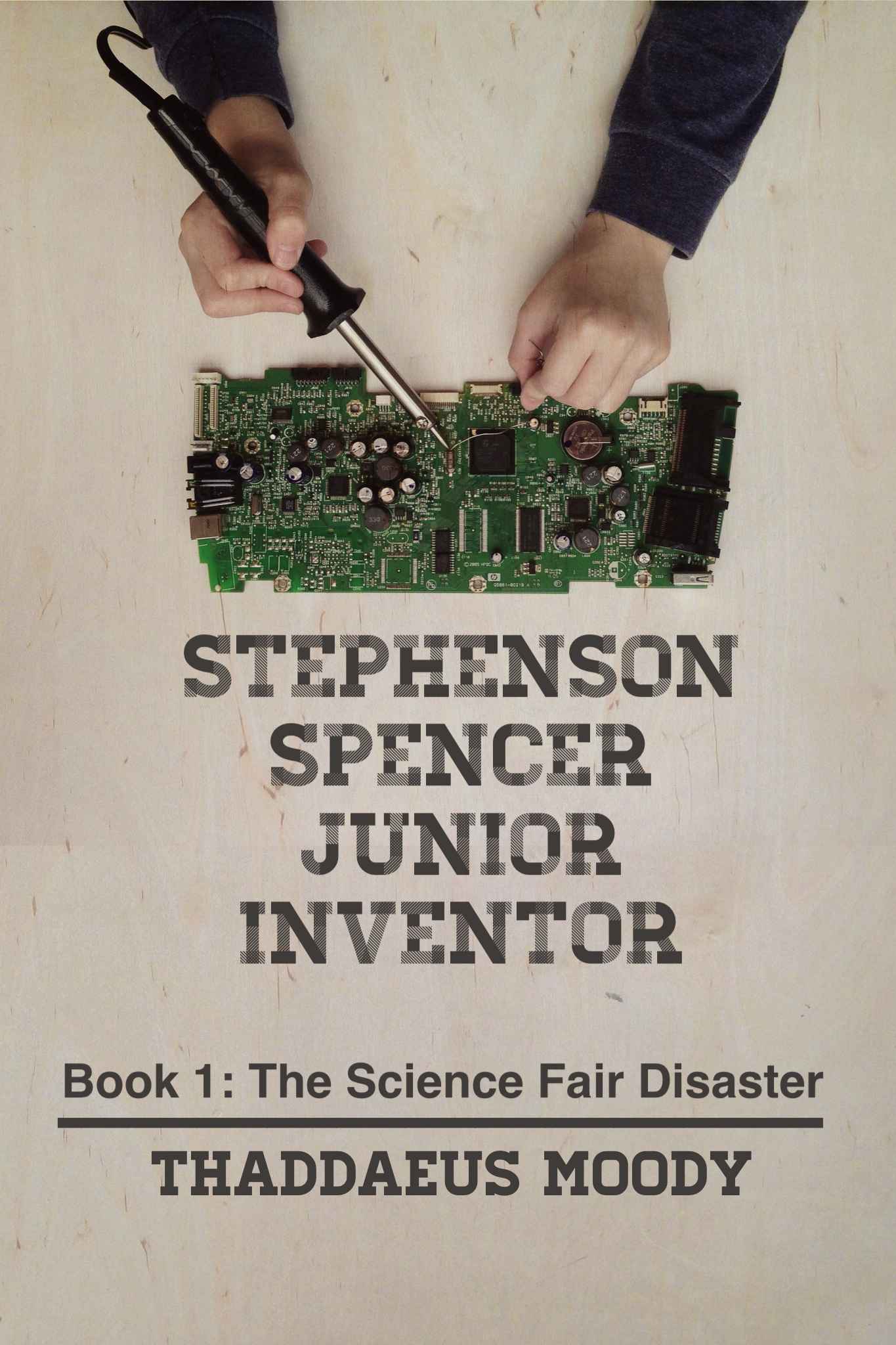 StephensonSpencerJuniorInventor