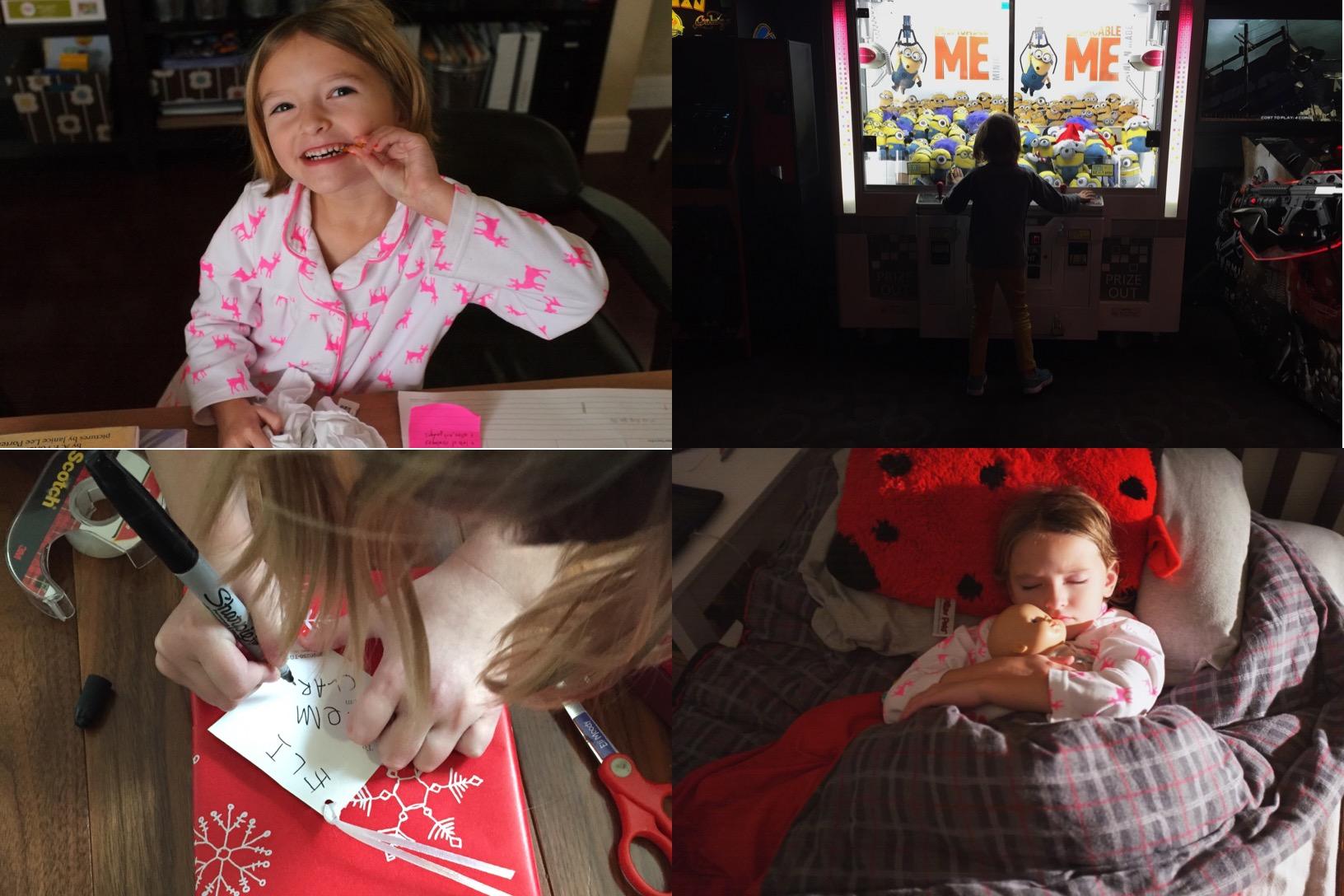 C portrait project | year of creative habits