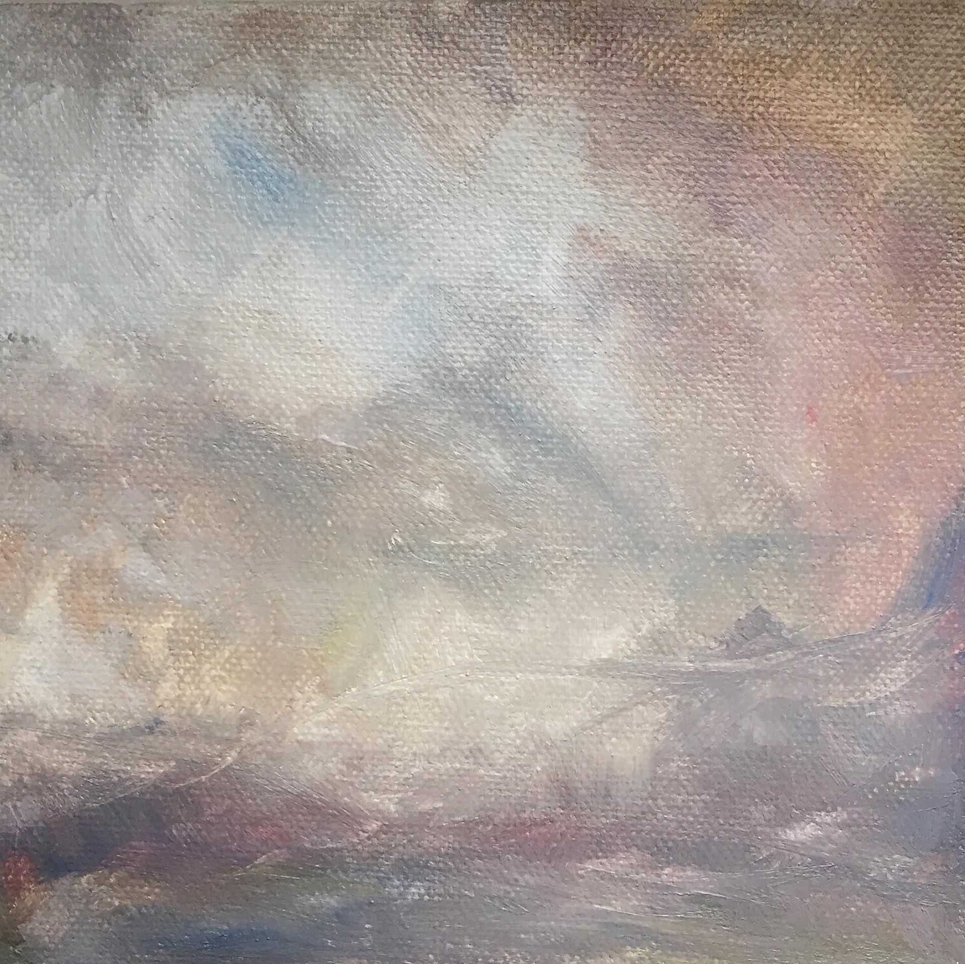 leaden clouds | crystal moody