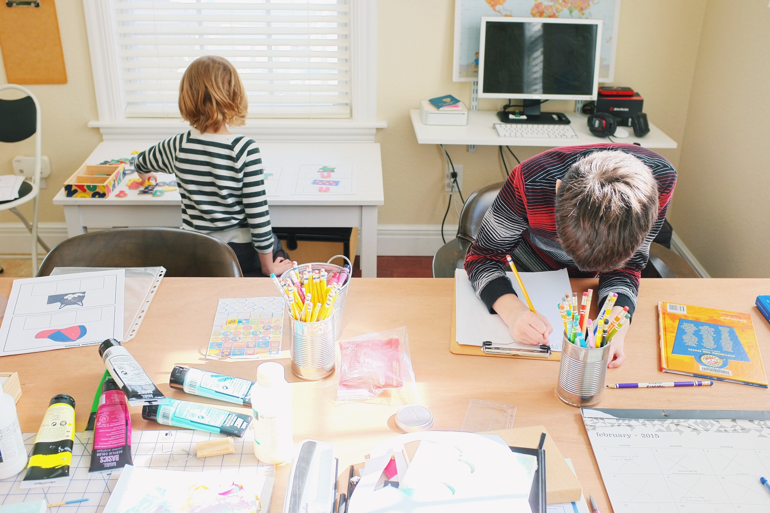 studio   year of creative habits