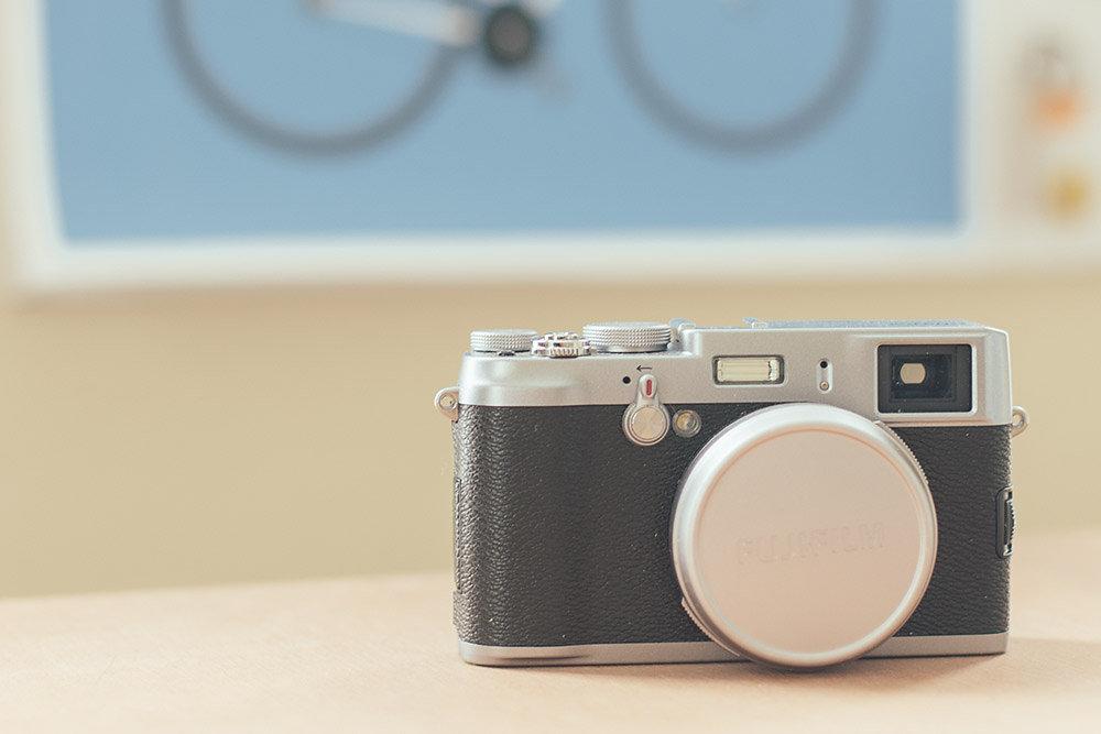 camera   year of creative habits