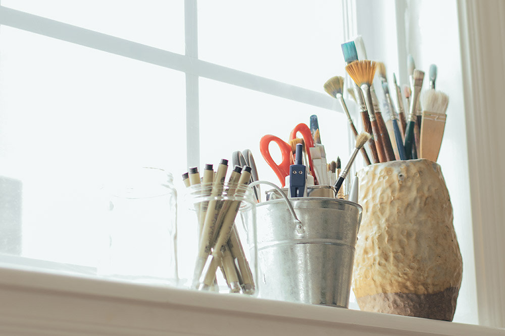window   year of creative habits