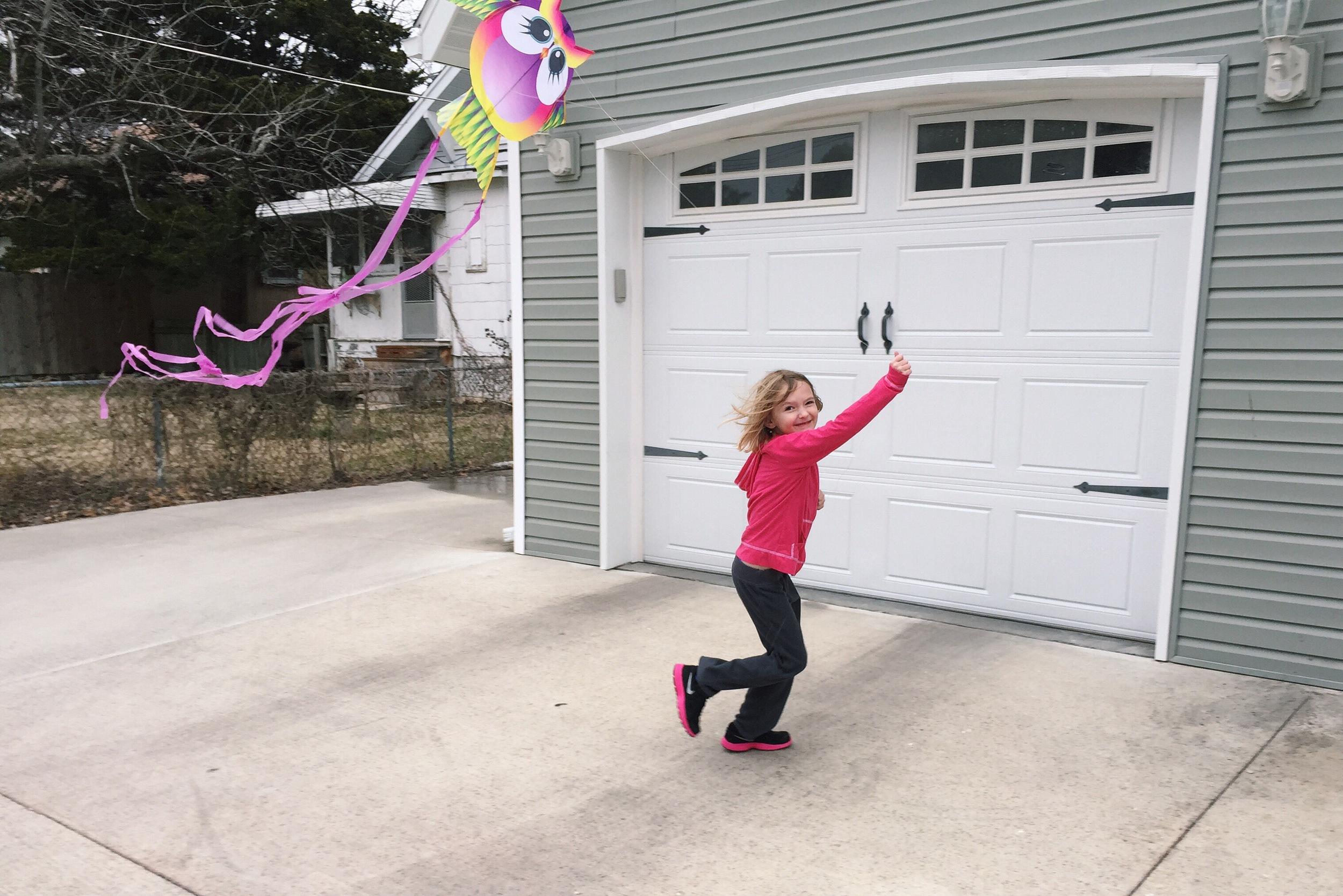 kite | year of creative habits