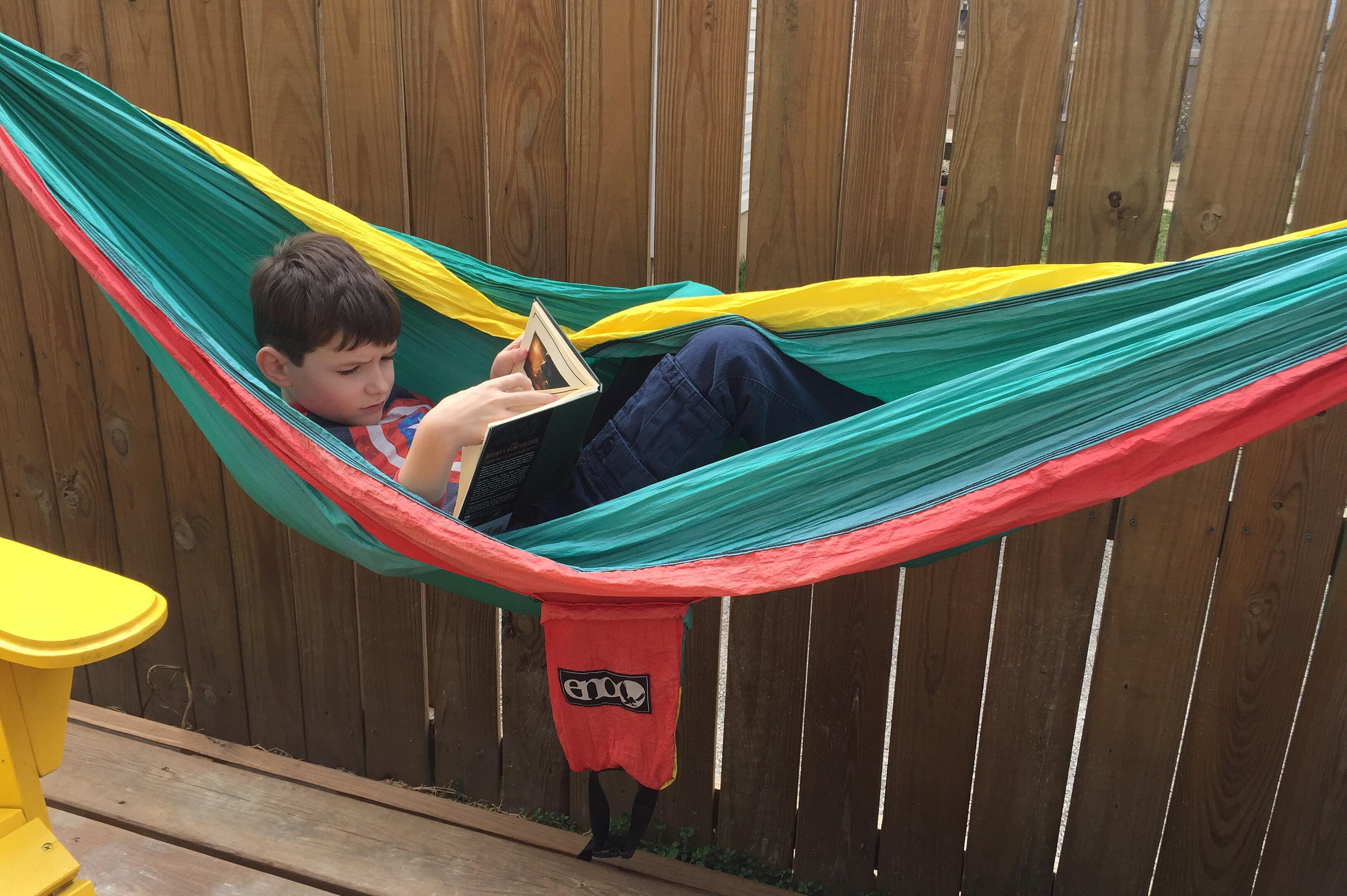 read | year of creative habits