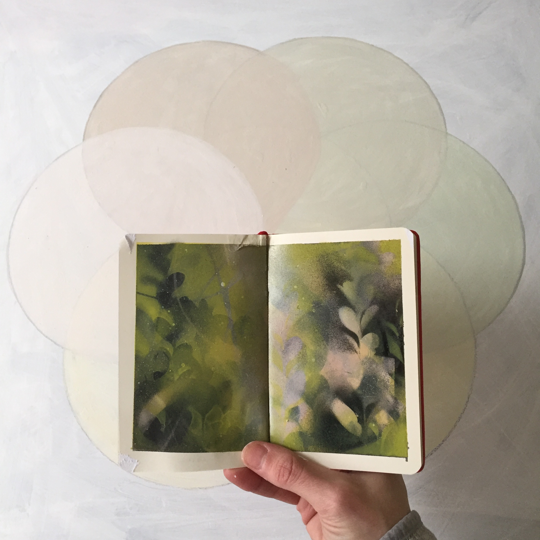 crystal moody | sketchbook