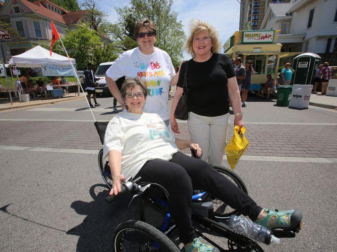 Artsfest | photo: Springfield NewsLeader