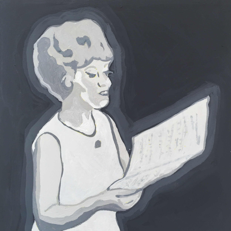 crystal moody   Monday Mournings: Marni Nixon
