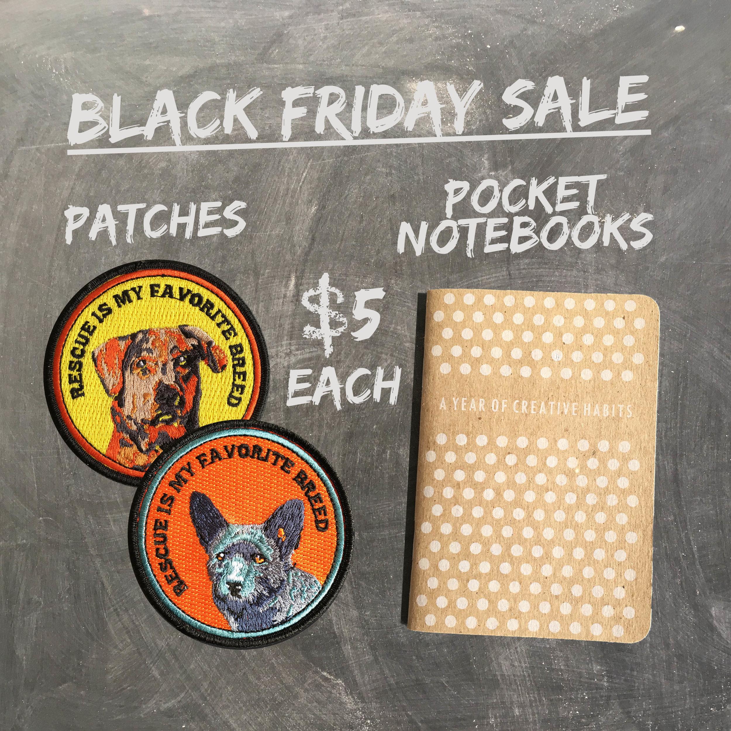Black Friday sale   crystal moody