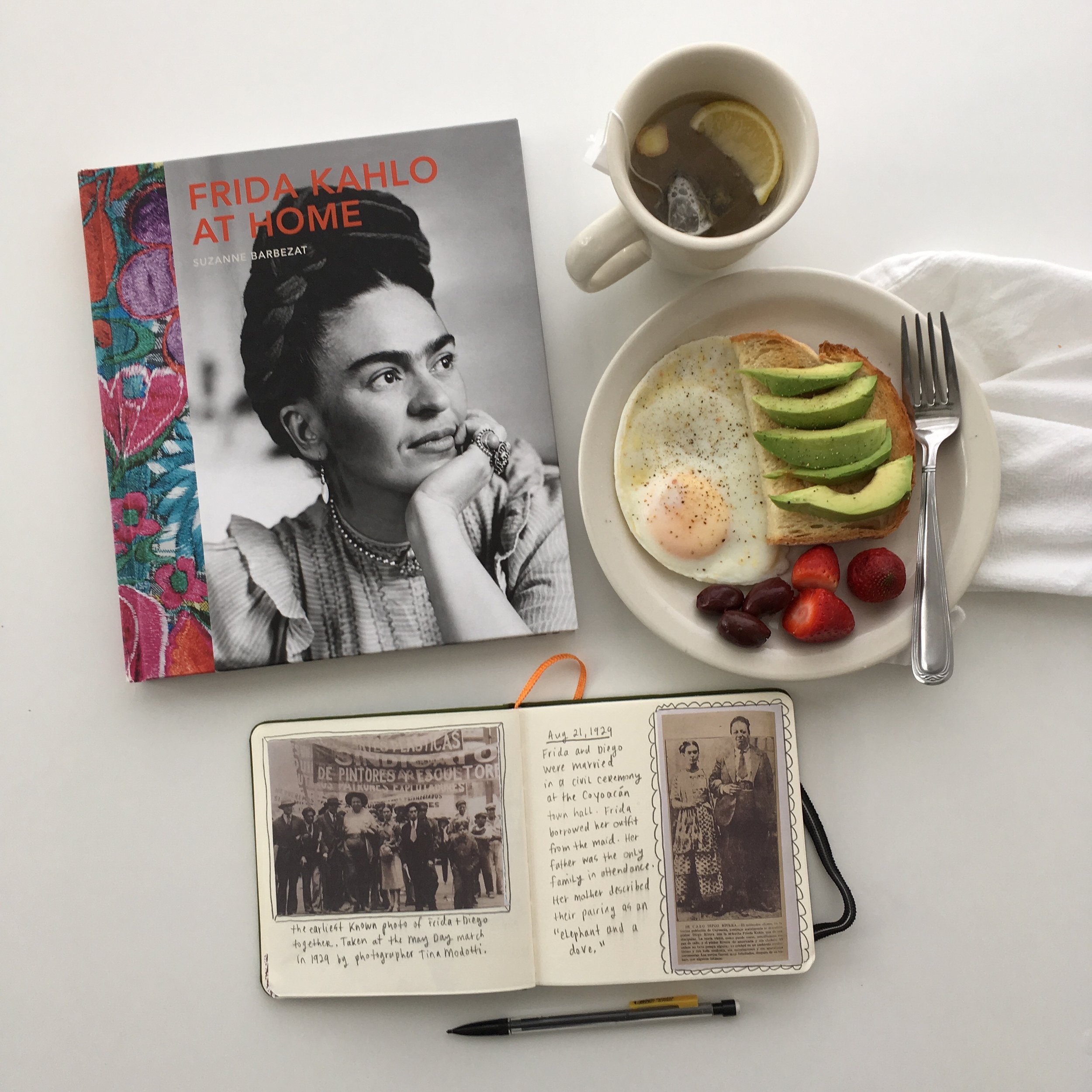 crystal moody   deadartistsscociety:: frida kahlo
