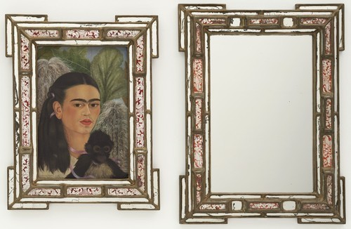 Frida Kahlo | Fulang Chang and I