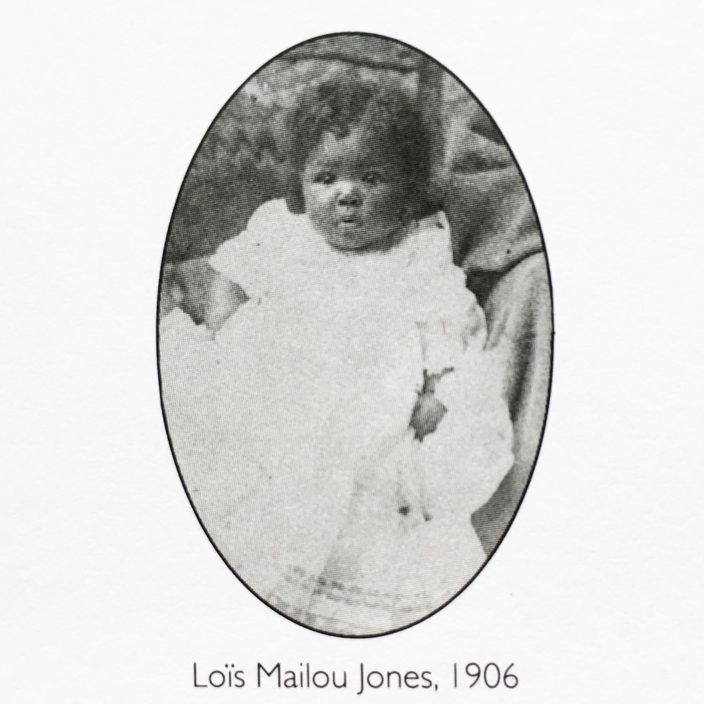 Loïs Mailou Jones