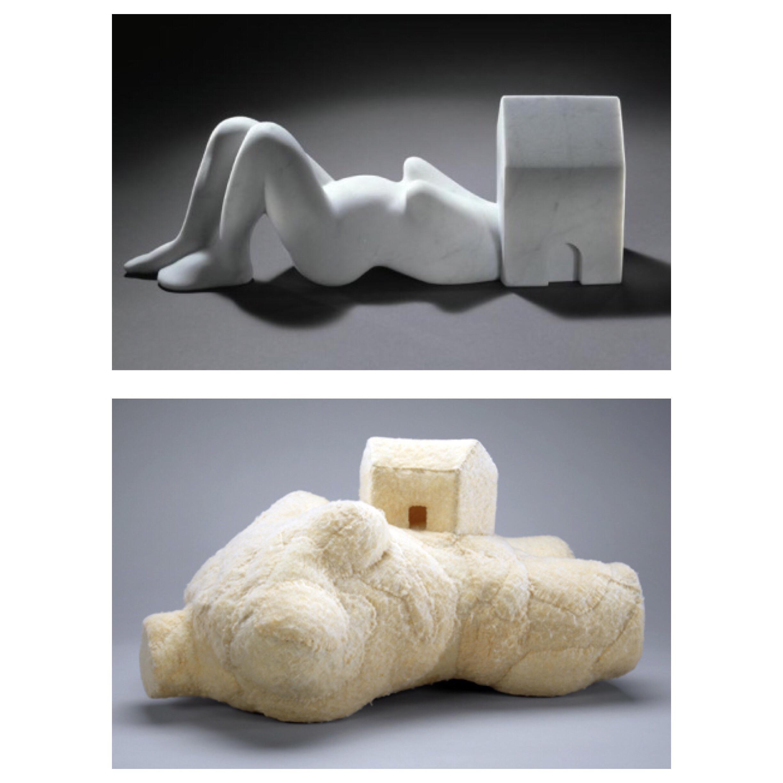 Femme Maison -- 1994, 2001.