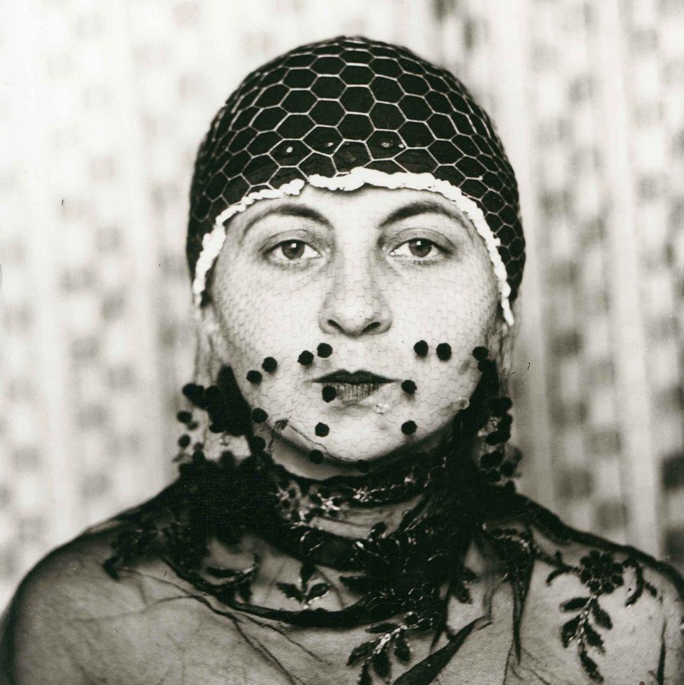 #deadartistsociety Sonia Delaunay