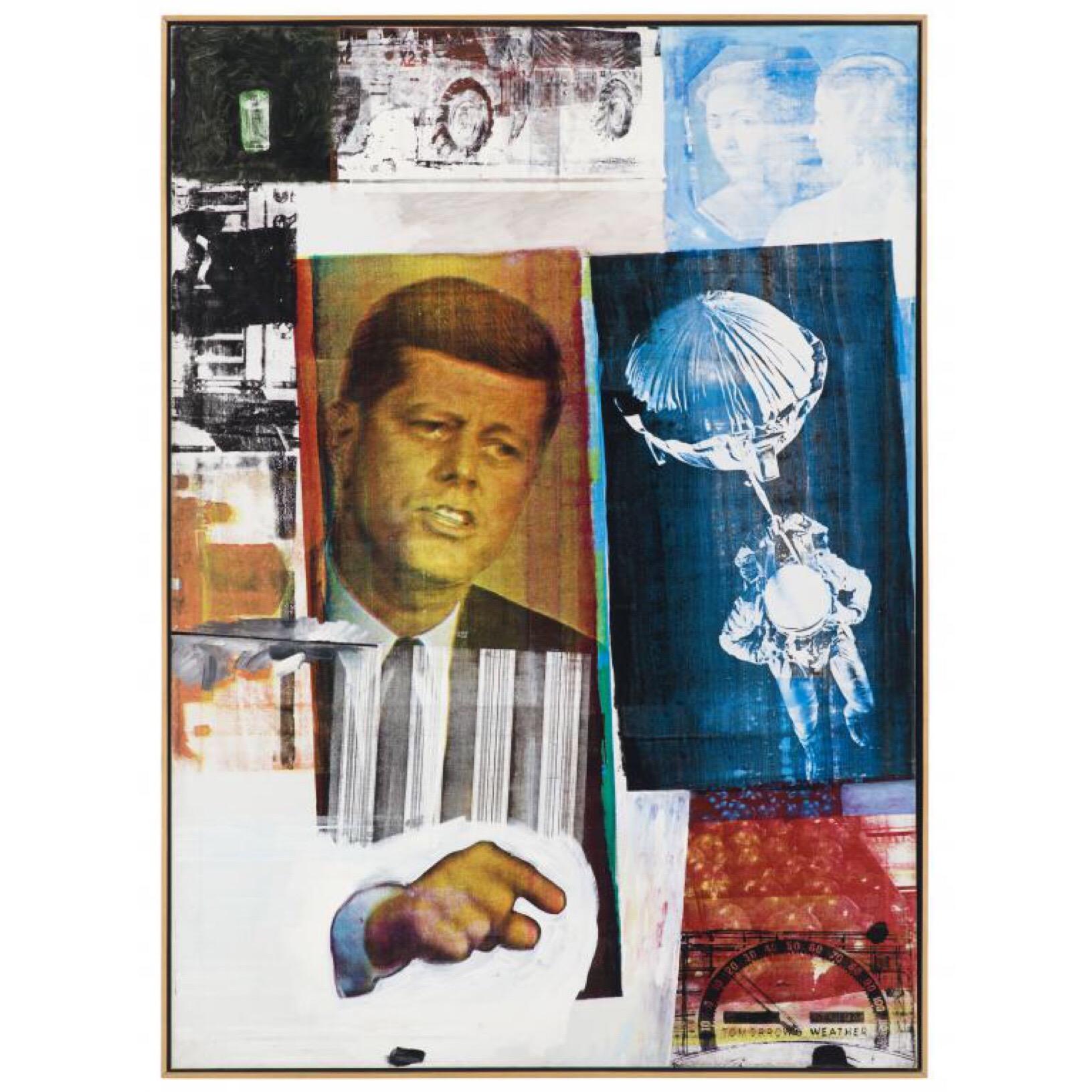 Retroactive II, 1963