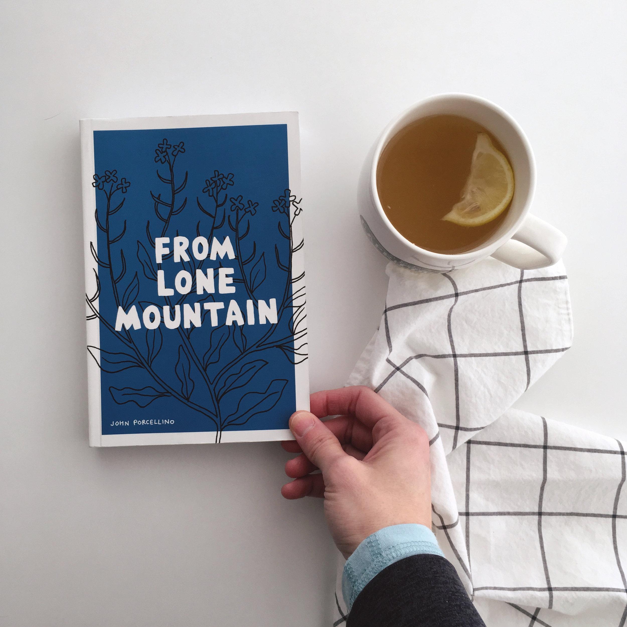 crystal moody   book report